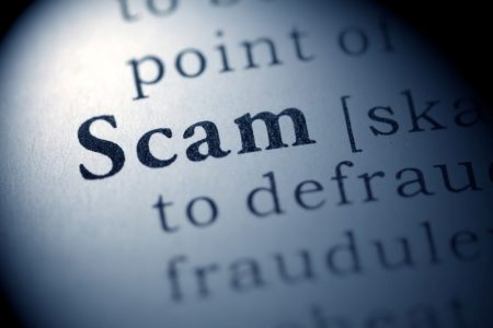 Why Medical Professionals Should Care About Fraud